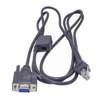 Кабель RS232 для сканера HPRT N100